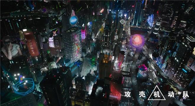 未来有多酷?电影频道11月21日起开启经典科幻季