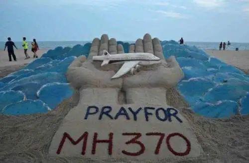 美军劫持了MH370上60名华为、中兴芯片专家?什么鬼…