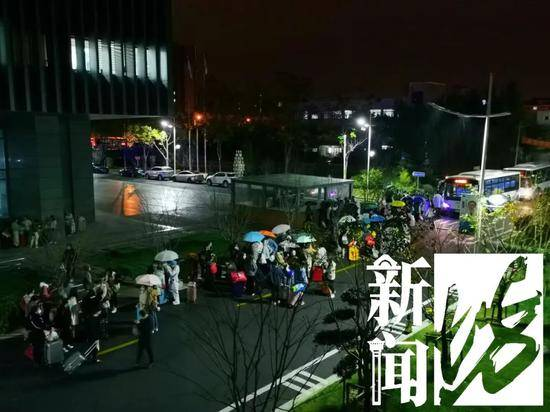 """浦东医院""""换防转移""""上海确诊病例这细节值得注意"""