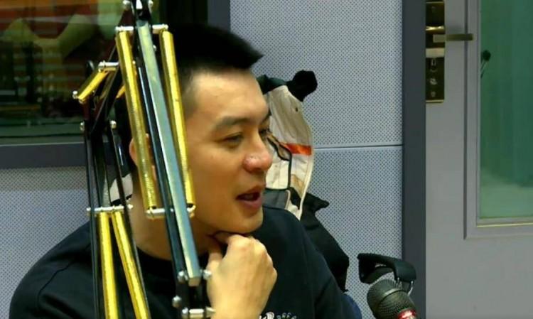 杨鸣:如果教练再不严厉点 估计球员会像天上的风筝拽都拽不回来