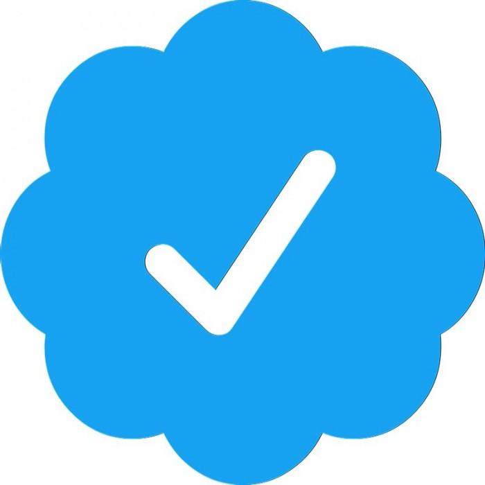 Twitter蓝色徽章认证明年回归 并引入新指南