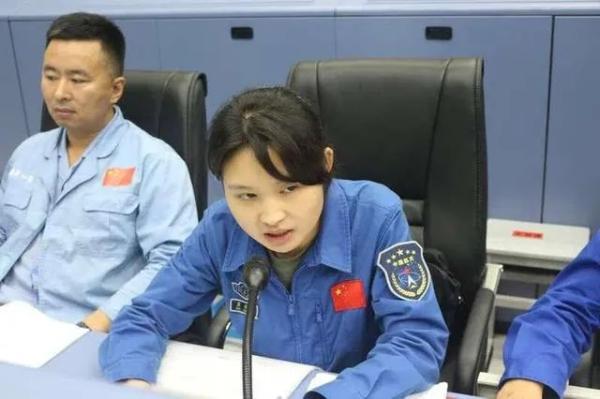 贵州土家族90后妹纸,成为文昌航天首位女指挥