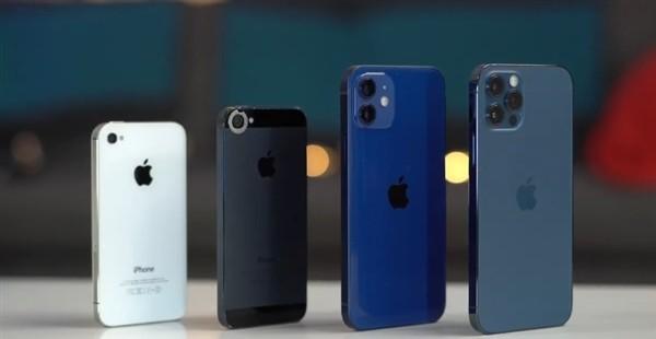 iOS 14下三年内iPhone等集中出问题:短信收不到