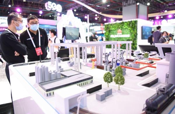 基站數量、獨立組網規模、終端連接數均居世界首位中國5G領跑全球