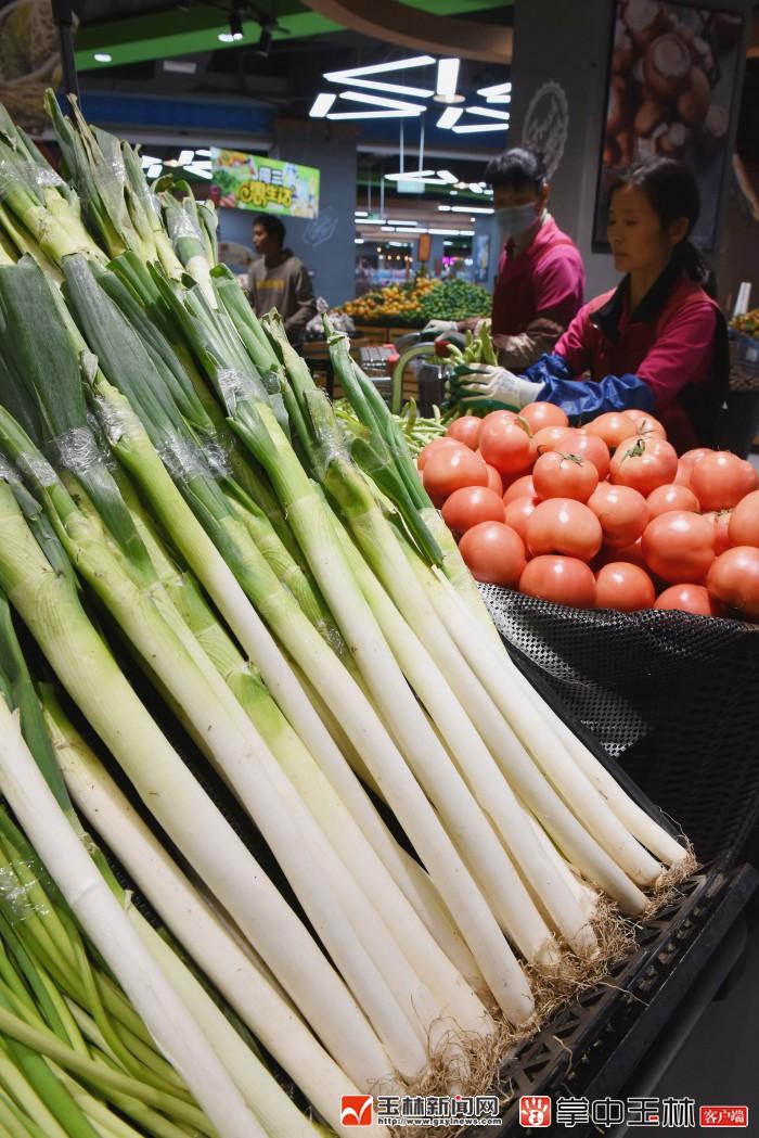 近期调味蔬菜批发价格:外地姜如坐过山车,大葱一周涨1元/公斤