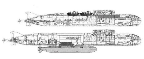 俄罗斯最新核潜艇究竟有多可怕?