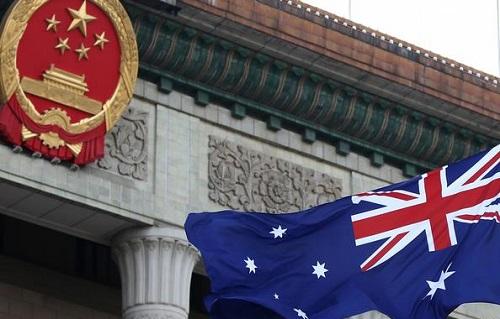 德媒:中国敲打澳大利亚澳方嘴上强硬身子却服软 小动作虽多但要靠中国市场吃饭