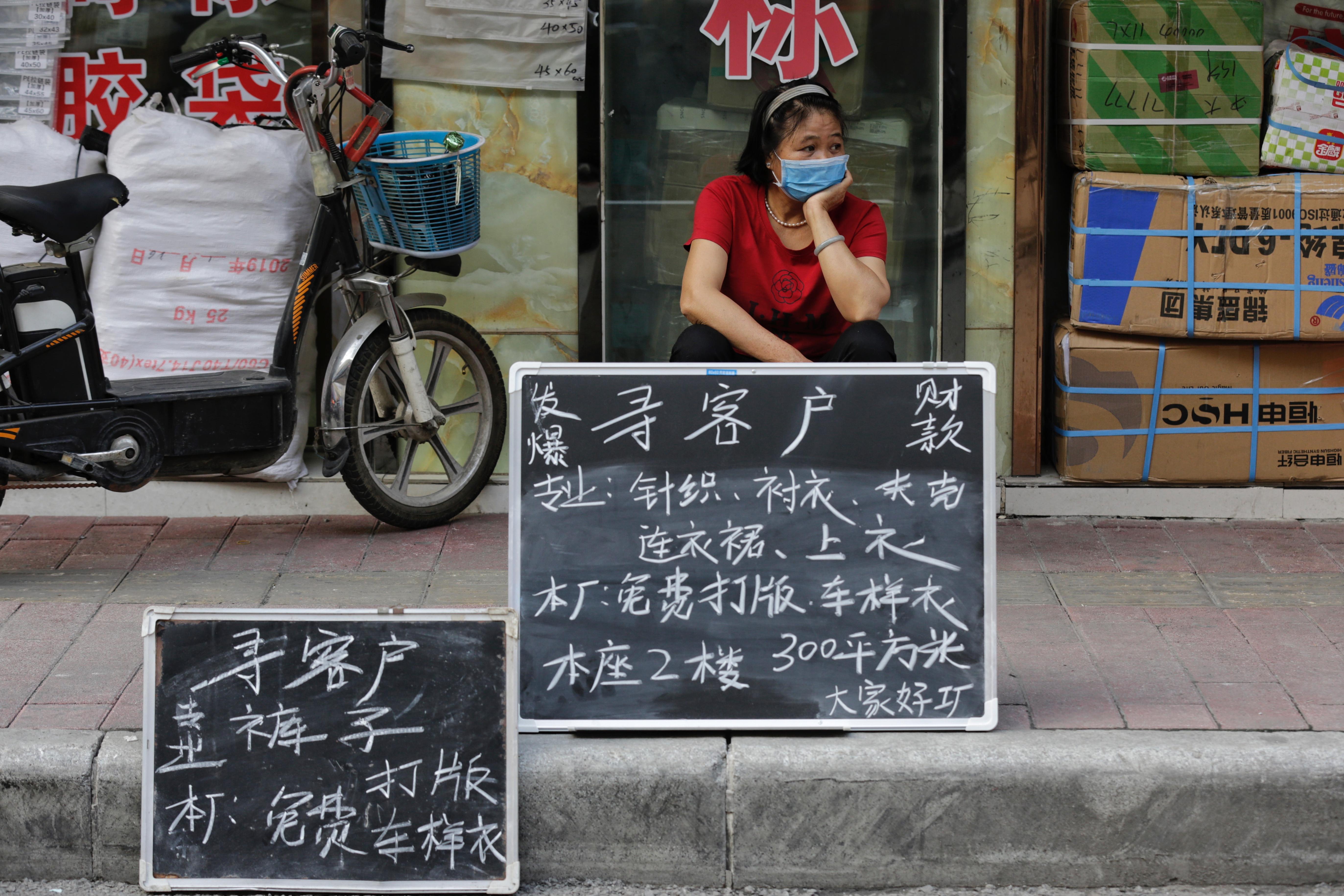 """广州迎最贵城中村改造,排长龙招工的""""湖北制衣村""""何去何从"""