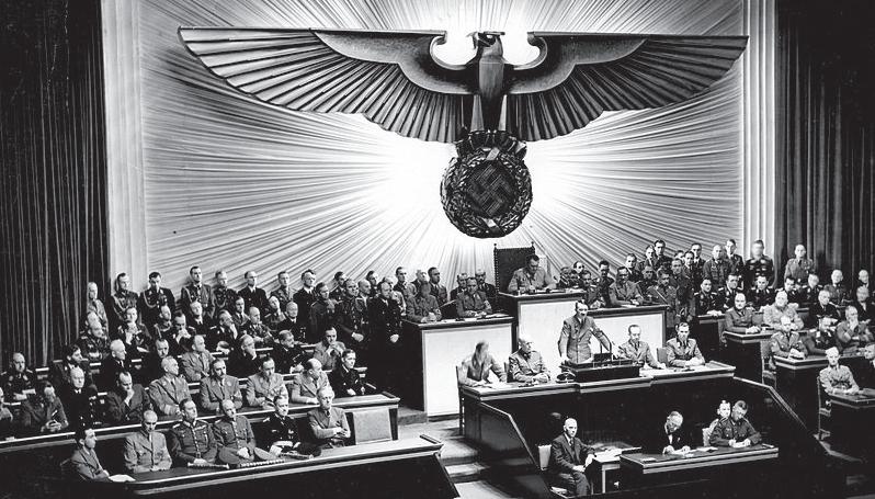 如果希特勒拿下莫斯科,会怎样?