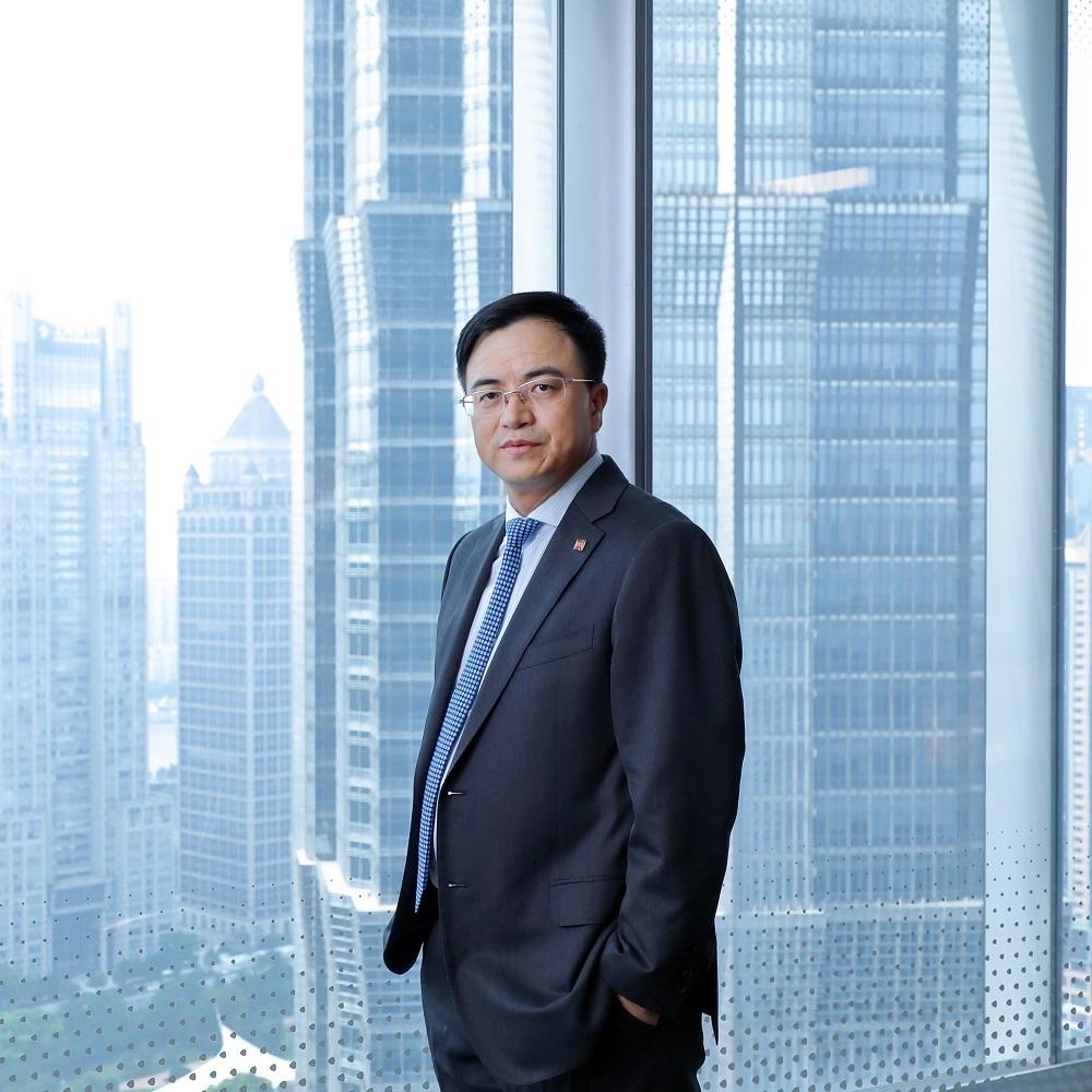 国华人寿总裁付永进:当前银保仍是公司主渠道,未来互联网保险与银行保险或两分天下 第1张