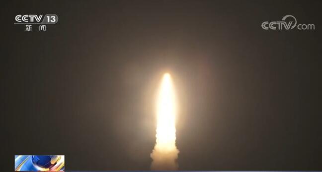 """我国成功发射""""极目""""望远镜卫星 将对天空进行完整监测"""