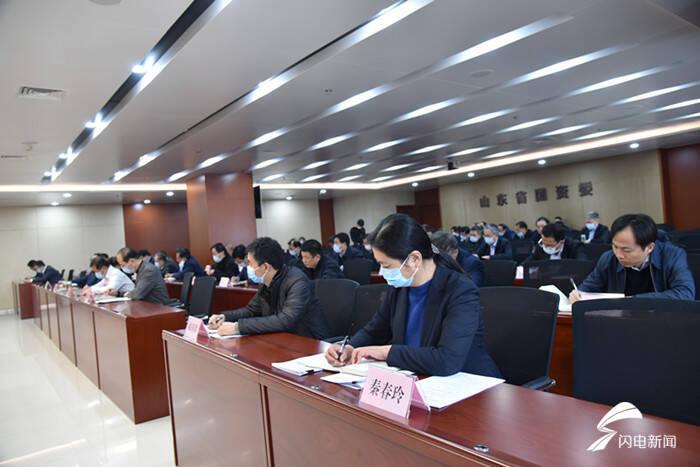 问政追踪丨省国资委督促整改企业混改难 2021年底混改户数混改率达到75%