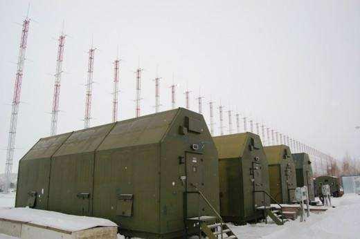 俄媒:俄将在南部和东部部署新型超视距雷达,可发现隐身战机