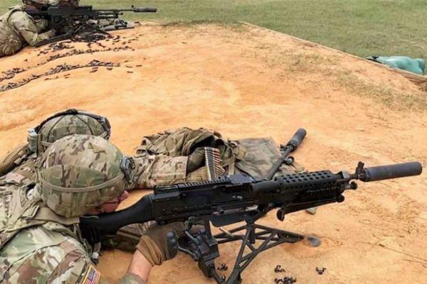 """美媒报道:美军将列装五大步兵""""杀器"""""""