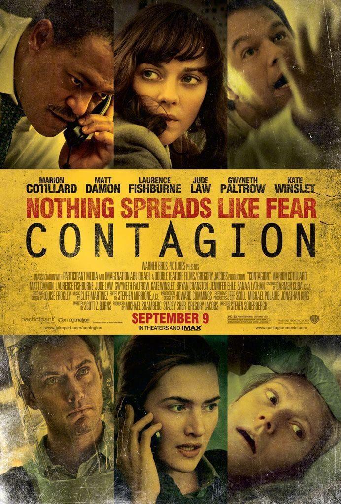 电影《传染病》计划拍续集,与前作背景不同
