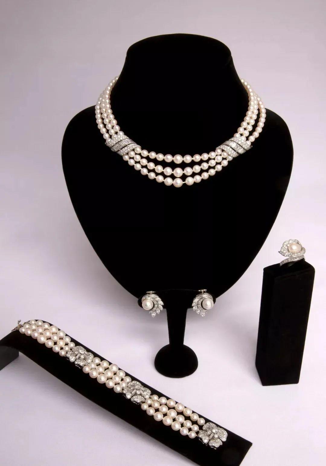 大明星擁有的珠寶,在她們面前都不夠看