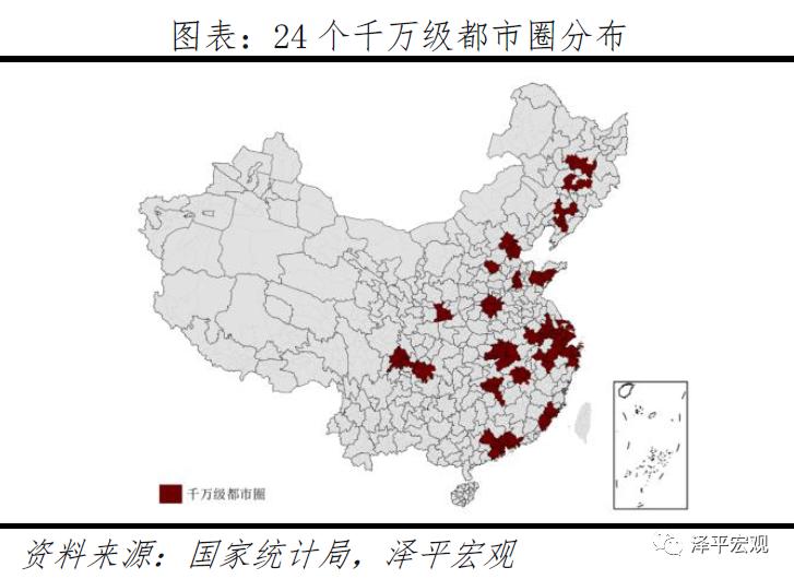 城市发展潜力差异巨大城市研究变得尤为重要 盘点中国城市发展潜力排名