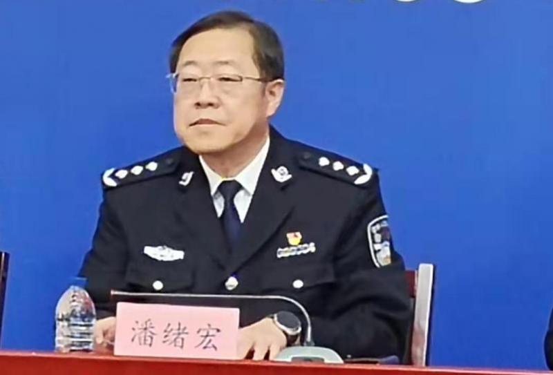 北京:一男子泄露患者初步流调报告被拘