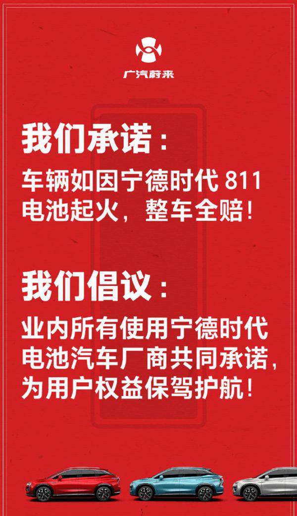 """非主流道路上越走越远,广汽蔚来""""比特币购车""""上热搜"""