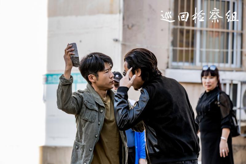 两剧同时播,王骁:不会因为是配角而遗憾