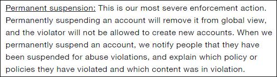 刚刚!推特宣布永久封禁特朗普账号,川普回应:将建立自己的平台