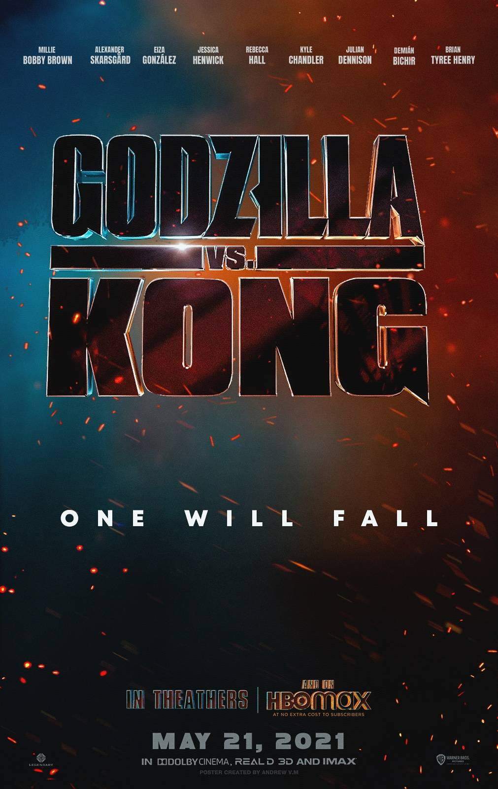电影《哥斯拉大战金刚》提档至3月26日迅雷下载1080p.BD中英双字幕高清下载