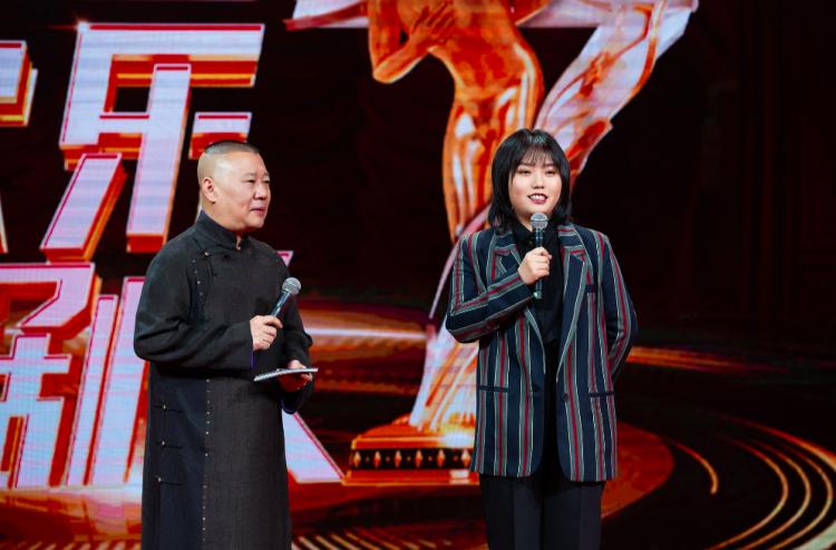 李雪琴想演二人转?今晚开播的《欢乐喜剧人7》会有什么新变化?