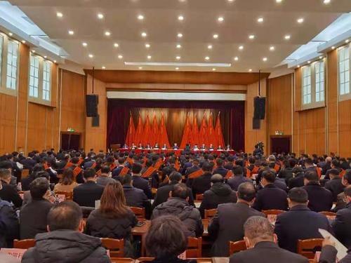 快讯!荆州市委经济工作会议今天召开