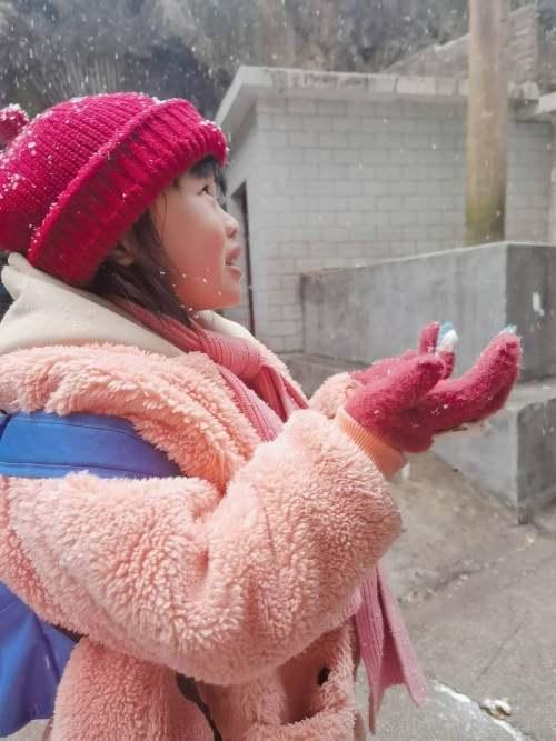 """持续更新丨今天贵阳下雪啦!一个字""""美"""""""