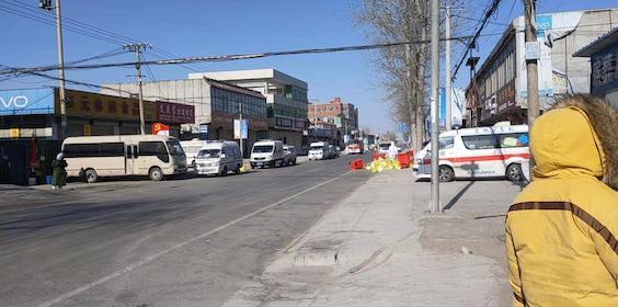 小果庄村书记自述:4000多村民大转移