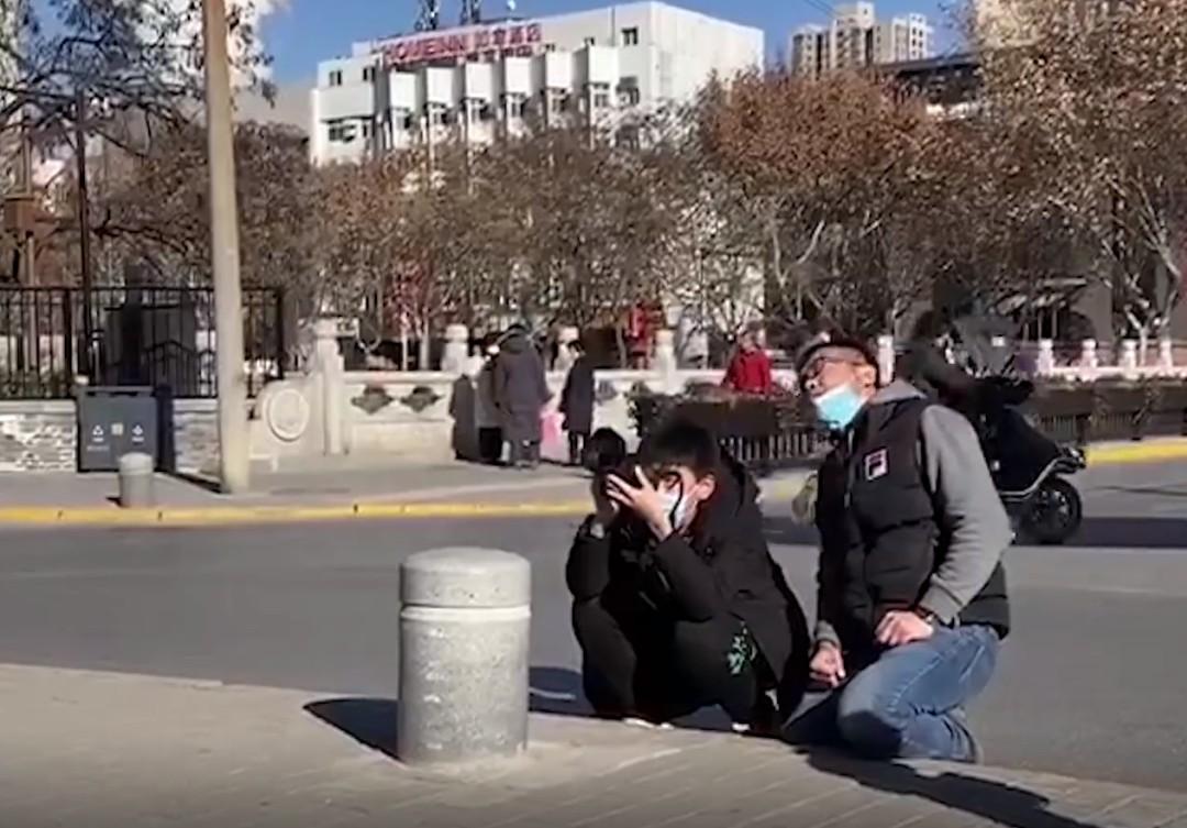 14岁儿子厌学,父亲辞职带他环游中国!最终目的地:丽江