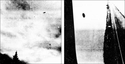 CIA一次性公布上千份UFO文件引质疑:故意让人读不明白?  CIA UFO 第4张