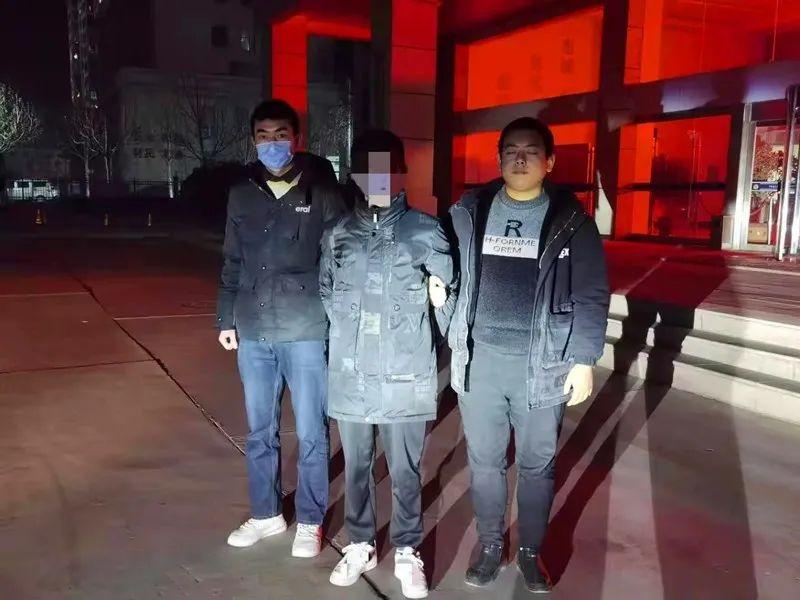 永靖县公安局快速破获一起组织考试作弊案