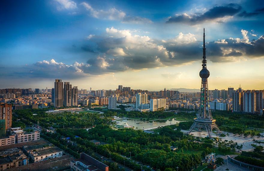 """广东""""最适合""""养老的3座城市,被""""国家""""看上,珠海惠州上榜"""