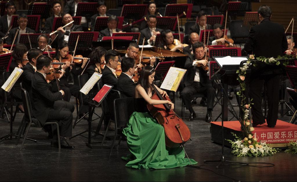 古典音乐高冷过时?世界古典乐迷三分之一以上都是18~25岁年轻人