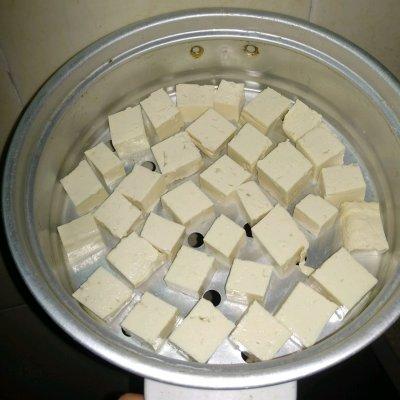 自制豆腐乳,要的就是这个家常口儿