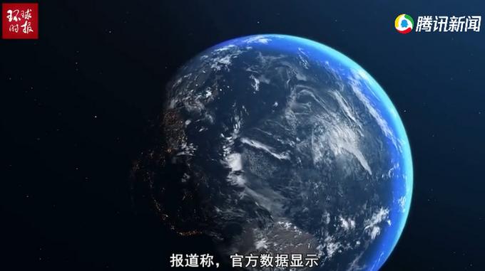地球自转打破50年最快纪录,科学家证实:一天已短于24小时