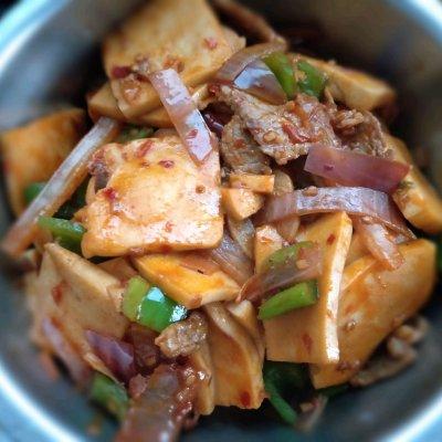 学会千叶豆腐,早餐不用愁