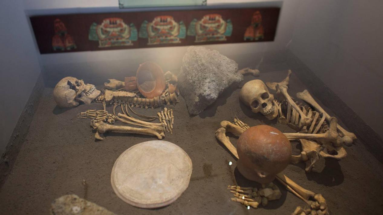 考古发现500年前食人惨剧:一队西班牙人被关笼子喂养半年遭献祭;带去的猪逃过一劫 原创潇湘晨报2021-01-19 19:16:32 考古发现500年前食人惨剧:一队西班牙人被关笼子喂养半年遭献祭;带