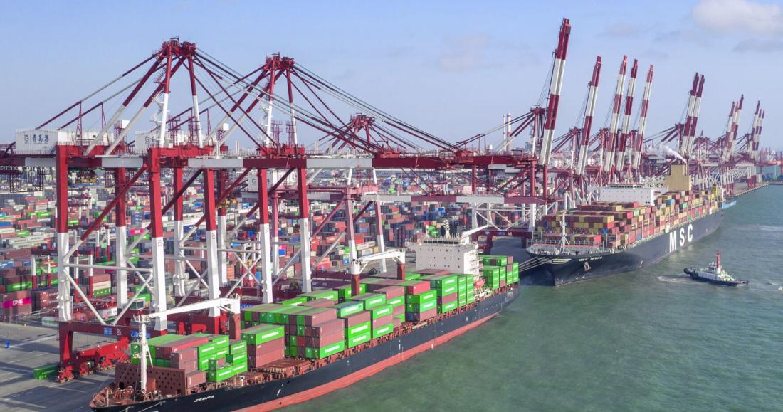 全球最大自贸区起航,山东如何抢抓机遇和红利