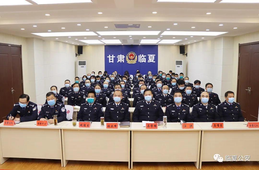 州委第三考核组对州公安局领导班子和领导干部进行年度考核