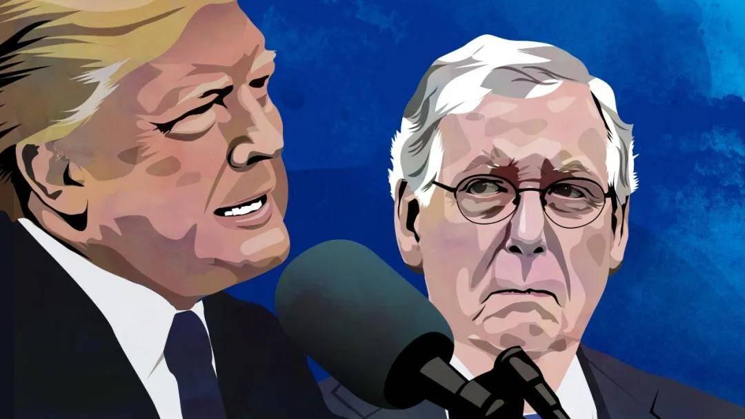 特朗普弹劾案2月8日开审!一旦成立除了2024不能参选,他还将失去这些