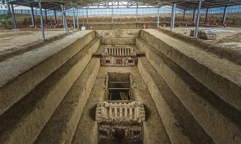 探索未知 揭示本源——陕西发布全省首届六大考古新发现