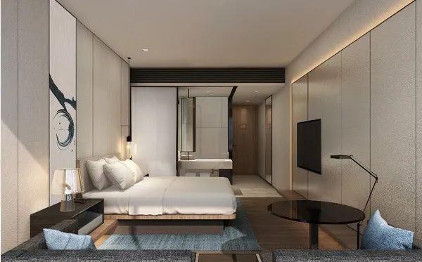 中国酒店周刊 | 昆明新迎万枫、菏泽希尔顿花园酒店开业;万豪在华运营酒店超过400家