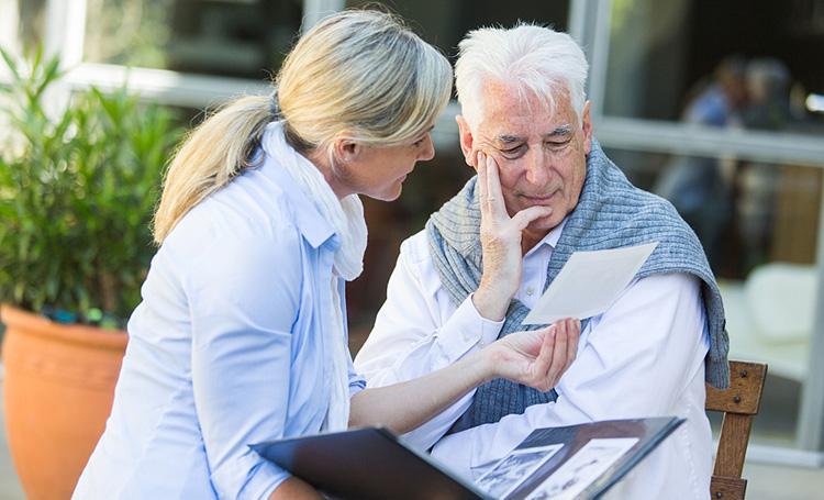 预防老年痴呆,提供五个建议