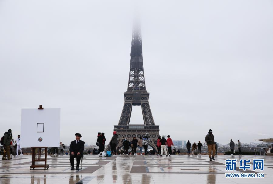 变异病毒致法国疫情再度严峻