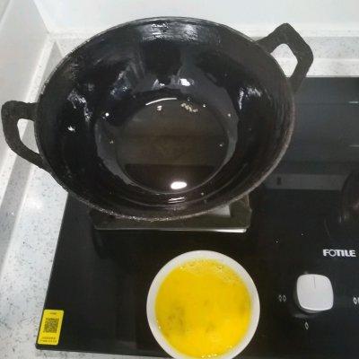 茴香素馅饺子(附馅不出汤秘诀)