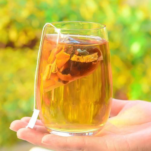 冬天爱上火怎么办?五种茶饮帮您降火