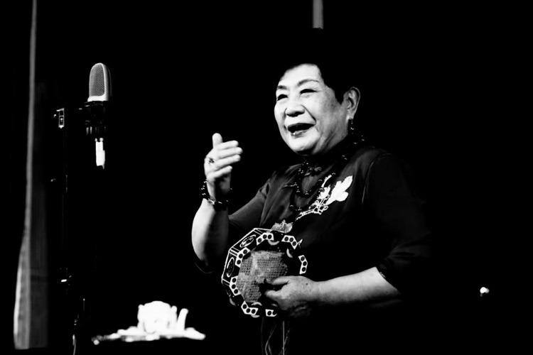 又一位老艺术家走了,曲艺名家马增蕙去世,享年85岁
