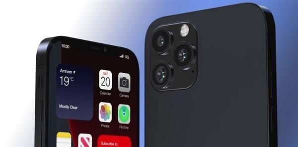 分析师对下一代iPhone持乐观态度:出货量将超过iPhone12系列